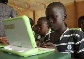 OLPC in Nigeria