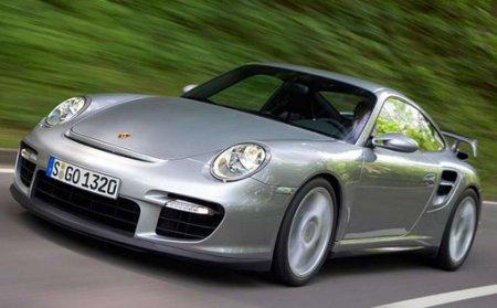 Porsche 911 GT2 2008