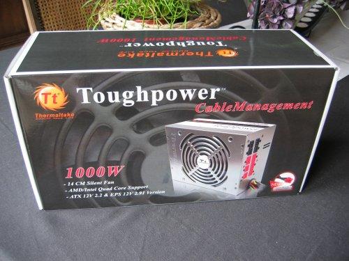 TT Toughpower 1000W