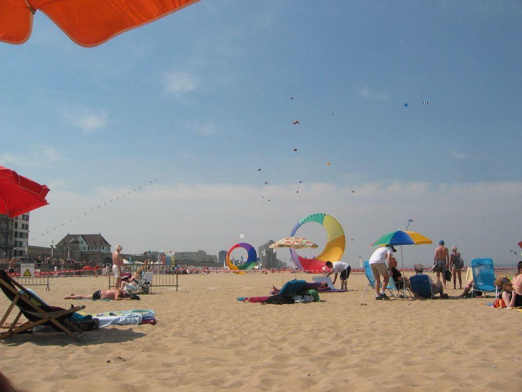 Some kites