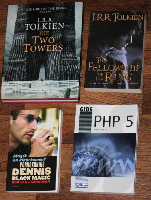 boekenfestijn books