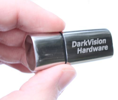 DV Hardware USB drive